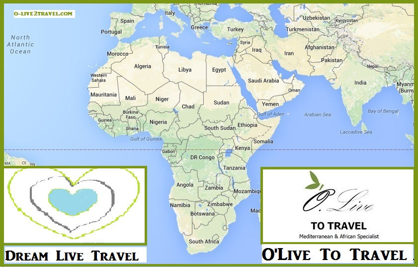 Final OLive Map