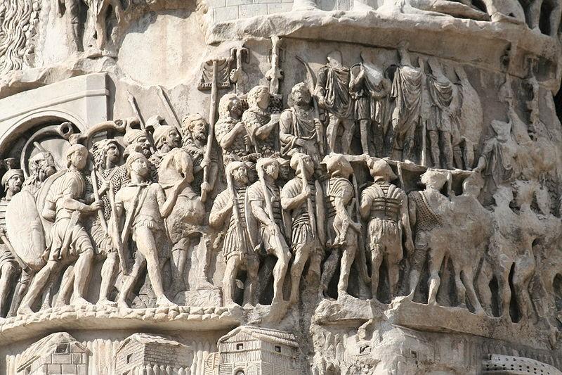 Figure 10 Roman