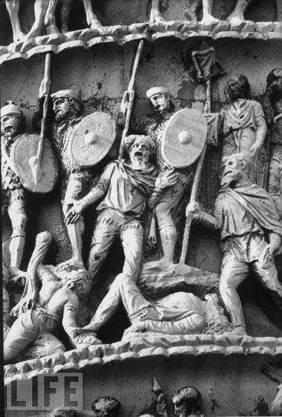 Figure 11 Roman