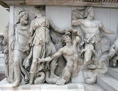 Figure 12 Roman