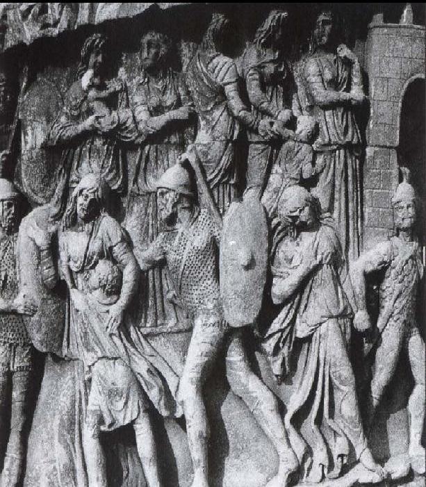 Figure 13 Roman