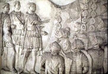 Figure 5 Roman