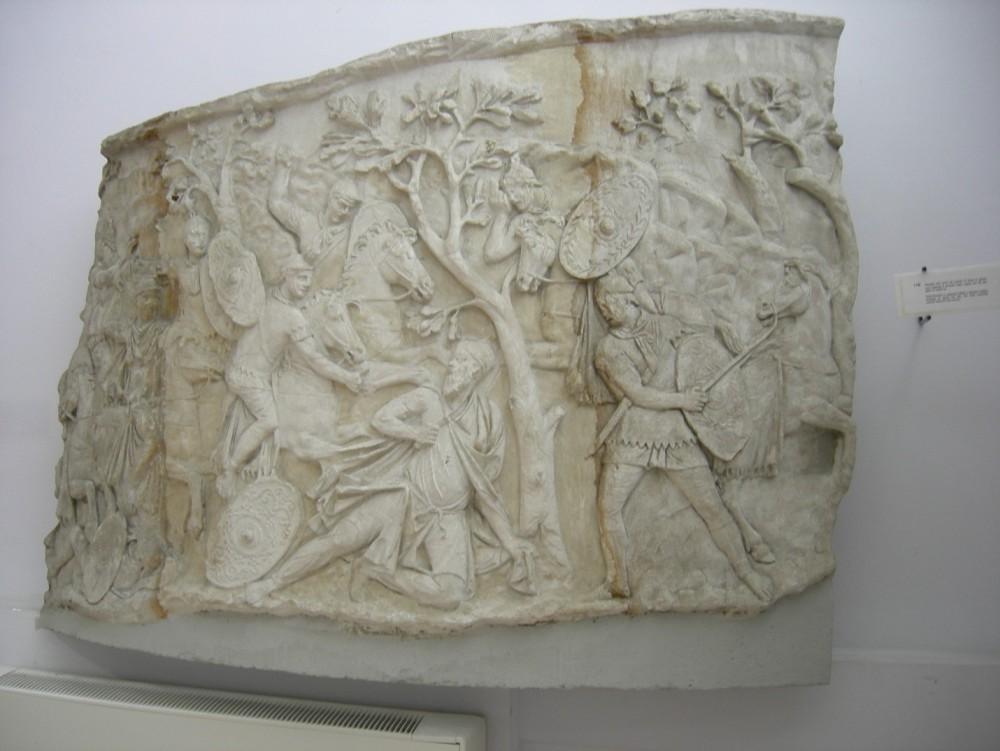 Figure 6 Roman