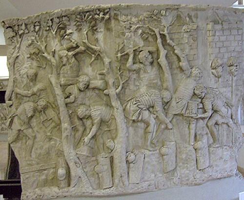 Figure 8 Roman