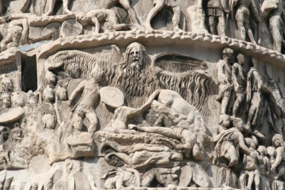 Figure 9 Roman