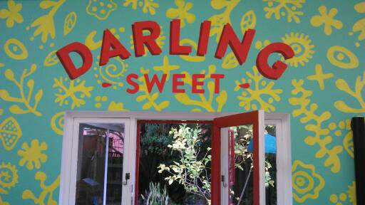 Darling Sweet Toffee Factory