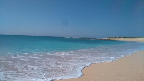 Cape Agulhas Beach