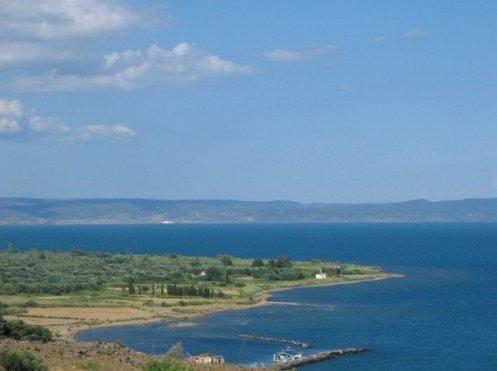 Lesvos Bay