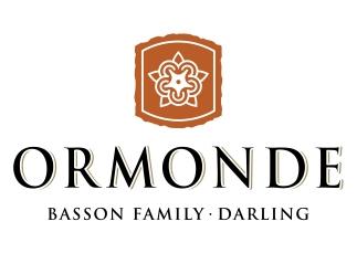 Ormonde-Logo