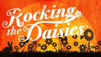 RockingTheDaisies