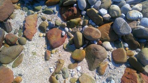 Cape Agulhas Stones