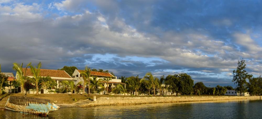 Ibo Island. Mozambique
