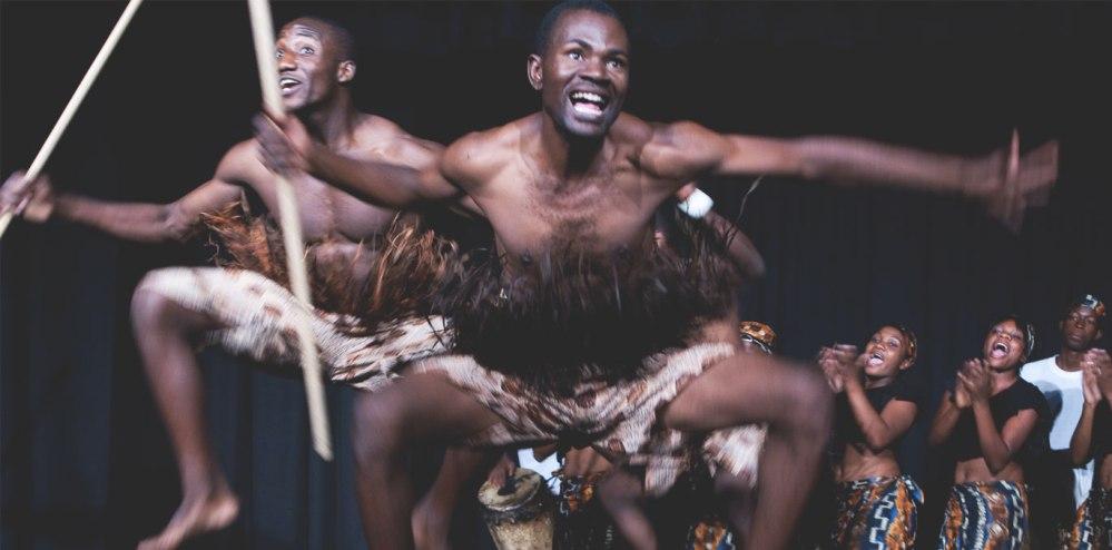 Zambia dancers_1