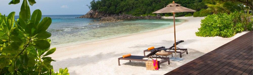 Avani Seychelles Barbarons Beach Landscape