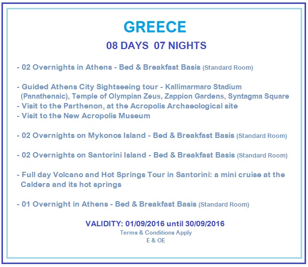 Highlights INFO 8 DAY