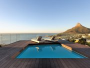 Private Pool Suite Pool