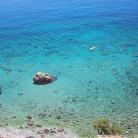 Cretan sea