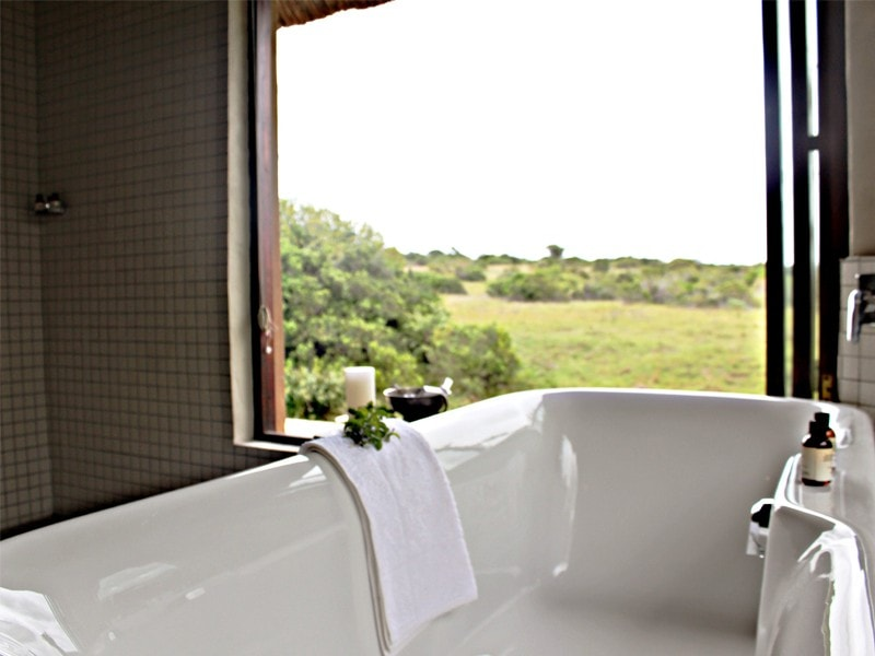 Addo_Eastern_cape_safari_accommodation_hlosi_game_lodge_luxury_suite_bathroom_view-min