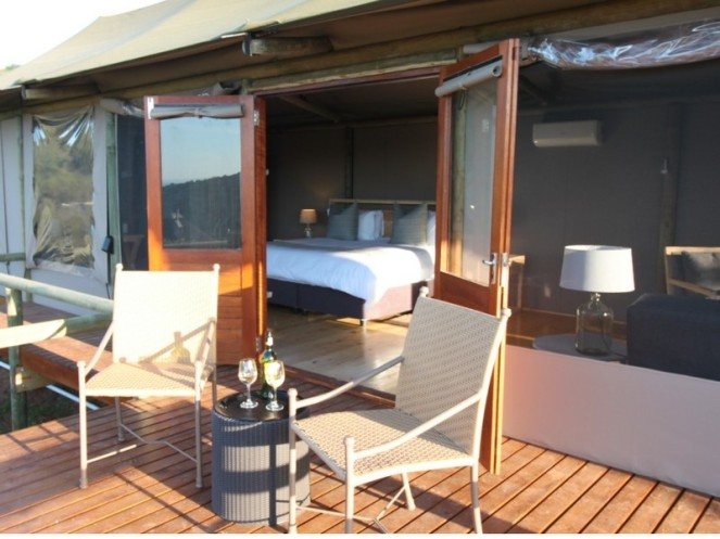 Amakhala_Eastern_Cape_safari_accommodation_Bukela_Luxury_Tent_Deck