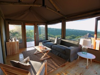 Amakhala_Eastern_Cape_safari_accommodation_Bukela_Luxury_Tent_Lounge