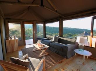 Amakhala_Eastern_Cape_safari_accommodation_Bukela_Luxury_Tent_Lounge