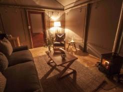 Bukela_Game_Lodge_Eastern_Cape_Amakhala_Luxury_Safari_Tent_Fireplace