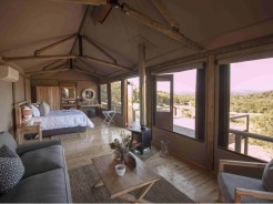 Bukela_Game_Lodge_Eastern_Cape_Amakhala_Luxury_Safari_Tent_View