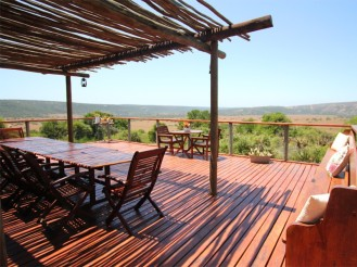 South_African_Game_Reserve_Woodbury_Tented_Camp_Deck