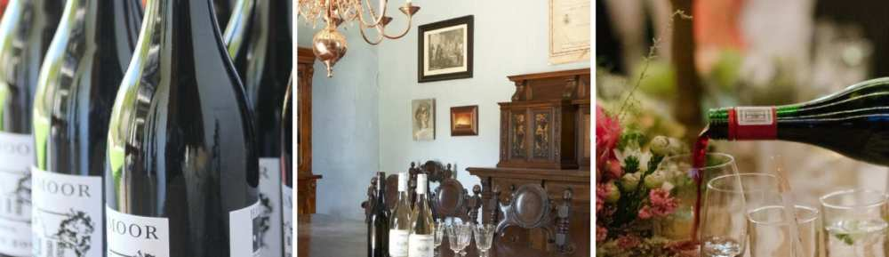Stellenbosch_Guest House_Accommodation_Hawksmoor House_Wines