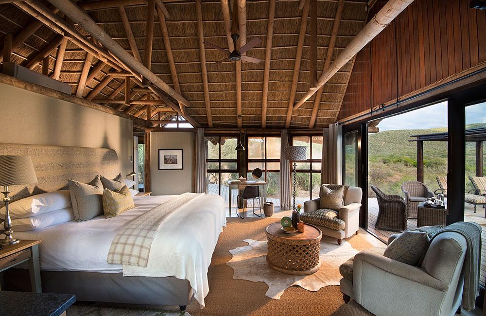 Kwandwe_Bedroom Suite
