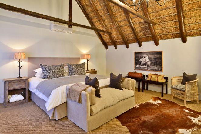 Lobengula Junior Suite