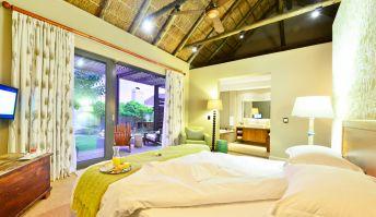 Sarili Courtyard Room