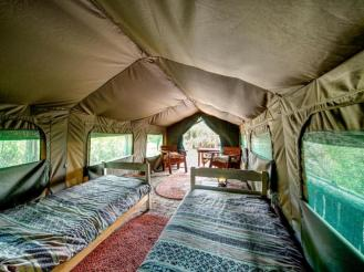 BushCamp Tent
